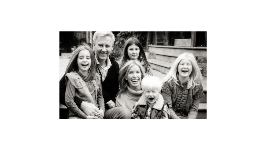 The Milligan Family